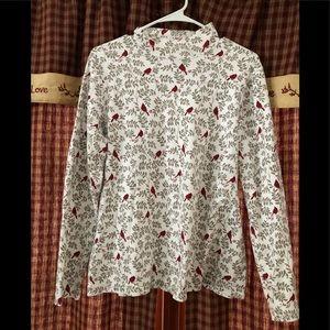 Croft &Barrow shirt